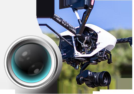 Réalisations techniques Drone Project