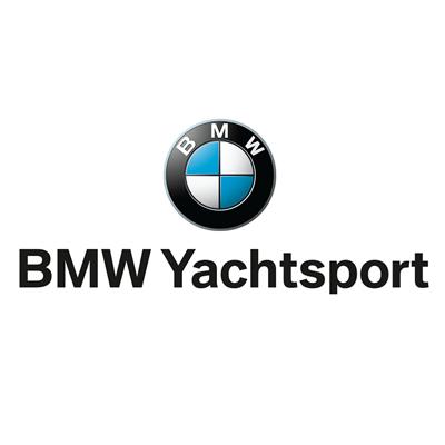 BMW Yachtsport drone St Tropez