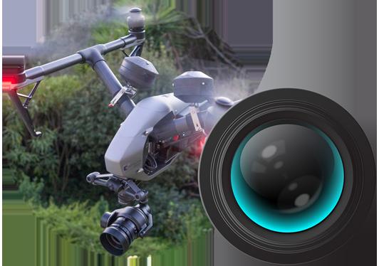 Sécurité Drone Project