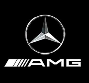Mercedes-AMG VAR drone
